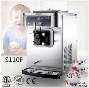 Pasmo High Quality S110 Ice Cream Machine