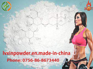 Anabolic Steroid 17-Methyltestosterone for Bodybuilding CAS 58-18-4 pictures & photos