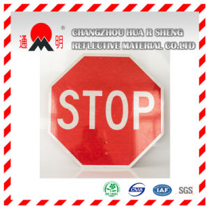 Acrylic Advertisement Multi-Colour Grade Reflective Sheeting (TM3200) pictures & photos