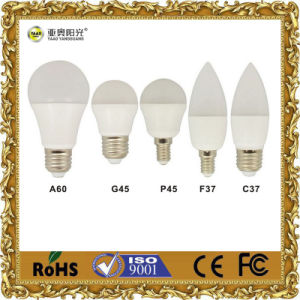230 Beam Angle LED Light Bulbs
