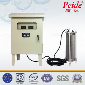 Integration Non Chemical Ionizer Water Treatment pictures & photos