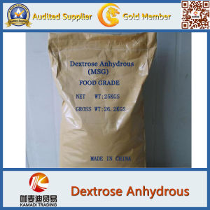 Food Grade High Quality Dextrose Ahhydrous/D-Glucose Anhydrous pictures & photos