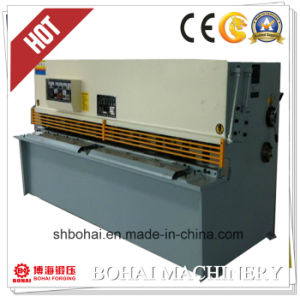 QC12y Seies QC12y 6X2500 Hydraulic Shearing Machine for Sale, 2500mm Width Shearing Machine for Sale pictures & photos