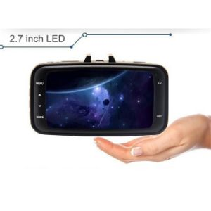 Car Camera Full HD 1080P DVR Dash Cam Video Recorder