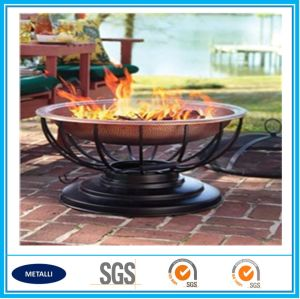 Hot Sale Backyard Fire Oven pictures & photos