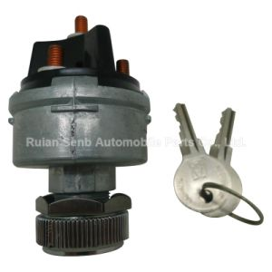 Universal Type Ignition Switch for Forklift