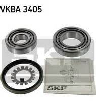 Wheel Bearing Kits Vkba3405 Mercedes-Benz