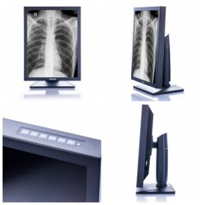 (JUSHA-M33B) 3m LED Monochrome Radiological Monitor, Medical Display pictures & photos