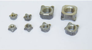 High Quality Square Weld Nut Welding Nut pictures & photos