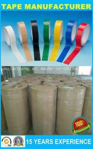 Carpet Seaming Single Sided Cloth Tape Jumbo Rolls