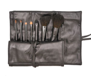 7PCS Travel Cosmetic Make up Brush for Makeup pictures & photos