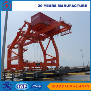 25t Electromagnetic Loading Bridge for Sale
