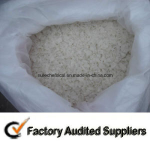 White Flake Industry Grade Magnesium Chloride (Mg: 46%min) pictures & photos