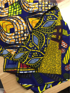 New Model Ladies Ankara African Wax Prints Fabric pictures & photos