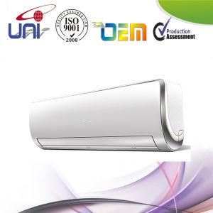 2017 Uni/OEM 18000BTU Low Consumption Wall Split Air Conditioners pictures & photos