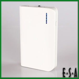 2015 High End External Power Bank, Smart External Power Bank on The Go, Top Quality 7800mAh Portable External Power Bank G11b114 pictures & photos