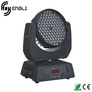 108PCS LED Moving Head Stage Wash Light for Wedding Party Club and KTV (HL-006YS) pictures & photos