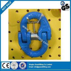Forged Alloy with Latch G100 Clevis Chain Hook pictures & photos