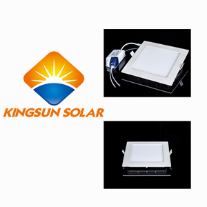 Square LED Panel Lights (KSLP-3W-SQUARE) pictures & photos
