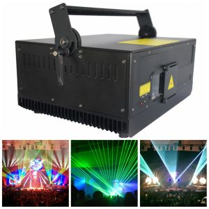 Pure Diode RGB5000 Stage Laser Light with 637nm Red Cni pictures & photos