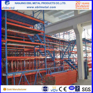 Mezzanine Racks for Equipment Storage (EBIL-GLHJ) pictures & photos