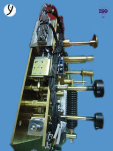 out Door Breaker Mechanism with High Quality pictures & photos