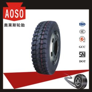 Best Price Durable Quality All Steel Tubeless Radial Truck and Bus Tire pictures & photos