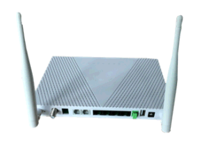 4 Ge+2 Pots+CATV +WiFi Gpon ONU Ont pictures & photos
