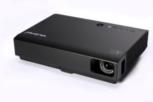 New Type Home Theather Business HD 3D Laser DLP Projector pictures & photos