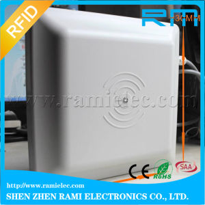 Wireless UHF RFID Reader for Asset Management Us Working Frequency 15m