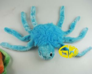 Pet Products Pet Plush Toy of Spider for Dog′s Bite pictures & photos