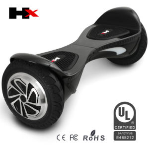 700W Powerful Motor with Stereo Music Speaker Hoverboard Supplier pictures & photos
