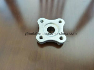 Pressing and Sintered Flange for Automotive with Ts16949 and ISO9001 pictures & photos