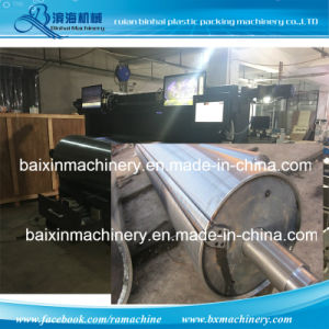 Hanging Plate Cylinder Flexo Mounting Machine pictures & photos