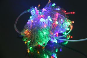 20m 200LEDs Solar LED Fairy String Light for Christmas pictures & photos
