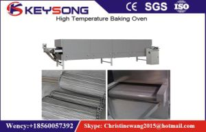 Corn Flakes Puff Food Drying Oven pictures & photos