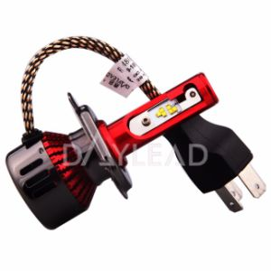 9600lm H4 High/Low Lamp Automobile Lighting LED Conversion Kit pictures & photos