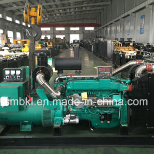 200kw/250kVA Diesel Generator Set Powered by Wechai Engine/High Quality pictures & photos