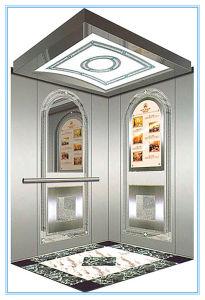 320-1600kg Machine Room Indoor Outdoor Passenger Elevator pictures & photos