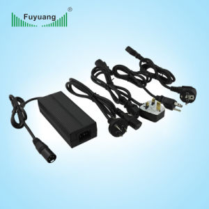 36V 2A Lithium Battery Charger Electric Bicycle Charger pictures & photos