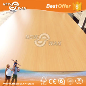 Normal MDF with Melamine Laminated pictures & photos