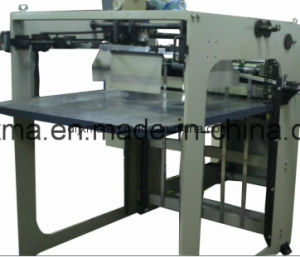 Lamination Paper Roll to Sheet Cutter Machine pictures & photos