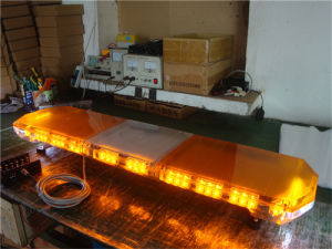Super Thin Strobe Warning Lightbar (TBD10326-20e) pictures & photos