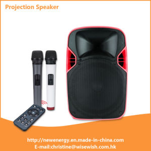 Professional Outdoor Stage & Clubs & Concerts Speaker PA Projection Speaker