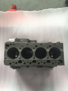 4991816 Gumins Engine Parts Cylinder Block