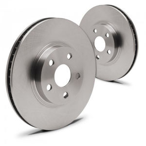 OEM Quality Automotive Spare Parts Brake Disc Complied with ISO/Ts 16949 pictures & photos
