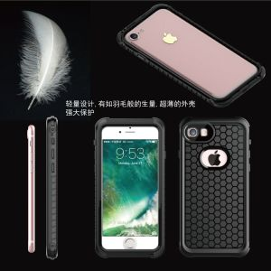2017 New Waterproof Dropproof Mobile/Cell Phone Case for iPhone 7 pictures & photos