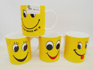 Best Selling Ceramic Decal Mug pictures & photos
