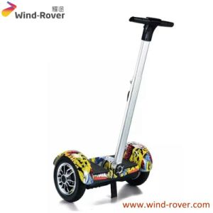 Wind Rover Mini 2 Wheel Stand up Electric Scooter pictures & photos