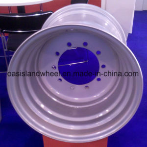 (20.00X22.5) Flotation Implement Wheel for Sugar Cane and Farm Trailer pictures & photos